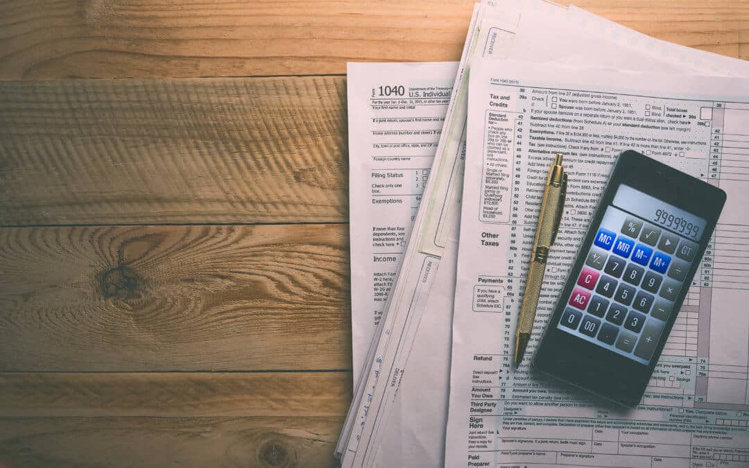 Getting Ahead on Your Taxes