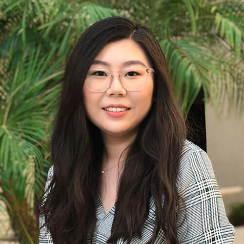 Carol Qin