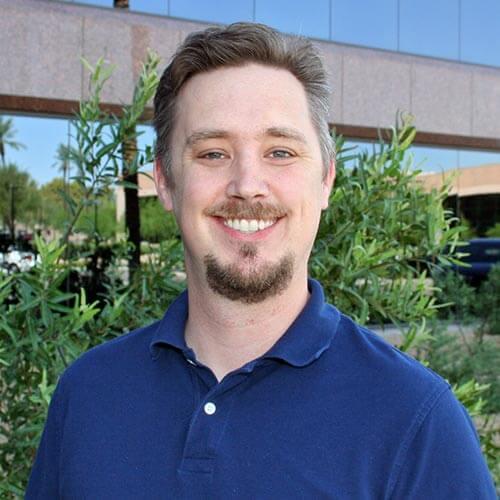 Matt Nunn, CPA