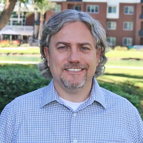 Scott Snow, CPA