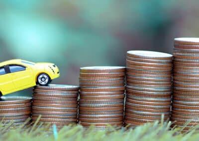 Deduction Limits For Passenger Automobiles