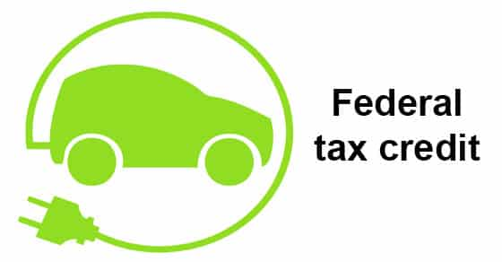 Federal Tax Credit image