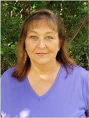 Karen Rains