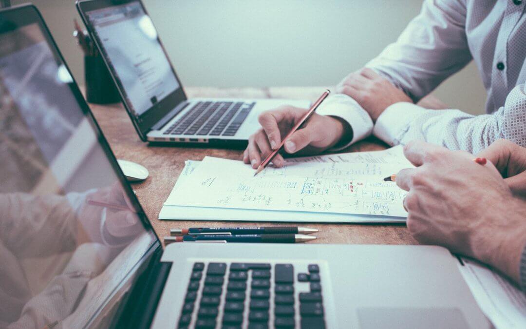 Benefits of Working in Finance
