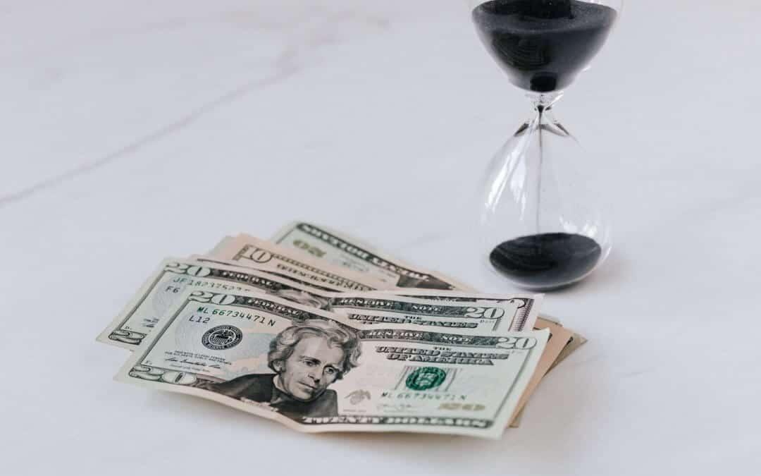 wealth building goals