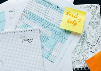 Getting a Head Start on Your Tax Strategy