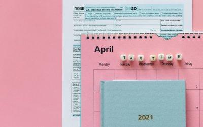 Last Minute Tax Preparation